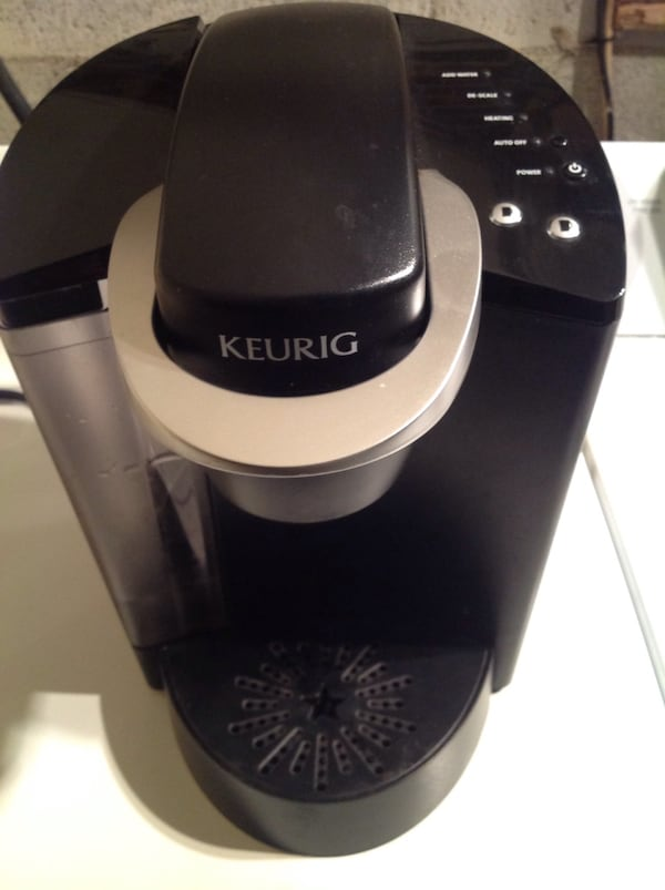Keurig coffee machine bf533d86-1261-4a13-9711-36d49dc7e33a