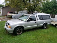 1996 GMC Sonoma New Albany