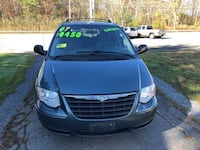 Chrysler-Town and Country-2007 Bridgewater