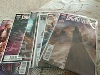 Darth Vader comics Courtice, L1E 2C7