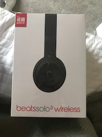 beats solo 3 wireless (new) Washington, 20016