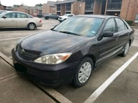 Toyota - Camry - 2002 Webster, 77598