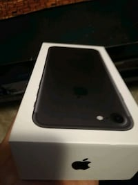 Iphone 7 128 gb negro