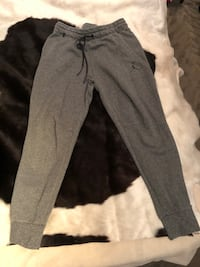 Air Jordan men's sweatpants x 2