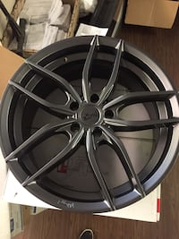 Car Rims/Wheels Edmonton, T5G