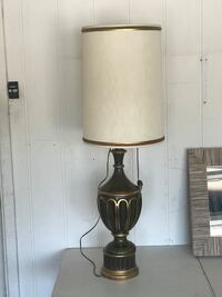 black and white table lamp Scottsdale, 85250