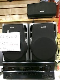 Stereo system Fitchburg, 01420
