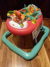 BRAND NEW WITH TAGS BABY WALKER! Moncks Corner, 29461