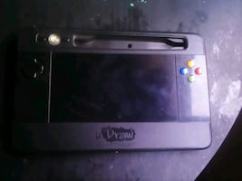 XBox Game tablet