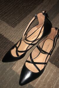 Christian Siriano ladies shoes
