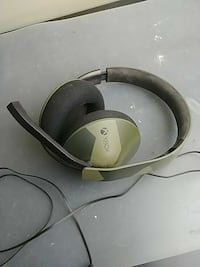 Wired XBOX 360 Headset