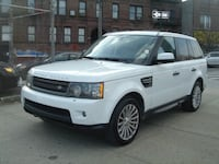 Land Rover Range Rover Sport 2011 Brooklyn, 11210