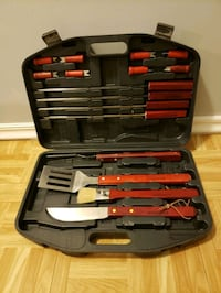 Barbeque tools set Springfield, 22150