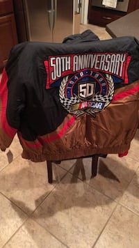 Chase Authenticator Nascar Jacket Sacramento, 95829