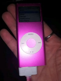 Apple ipod 4 gb