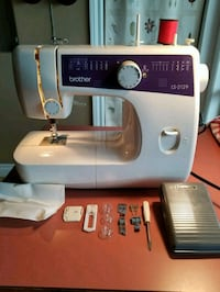 Brother LS-2129 Sewing Machine Abbotsford, V2T