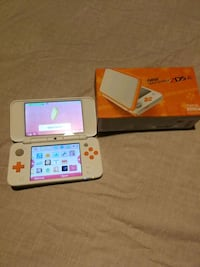 New 2ds xl 490 km