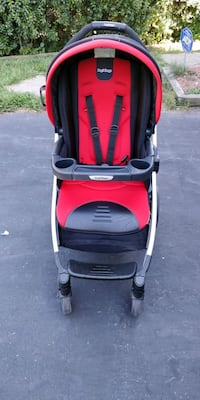Made in Italy Peg Perego Book Stroller Centreville