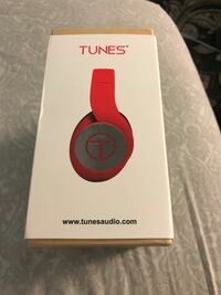 Tunes wireless headphones Largo, 33770