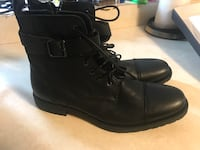 Leather Boots - Never Worn Alexandria, 22312