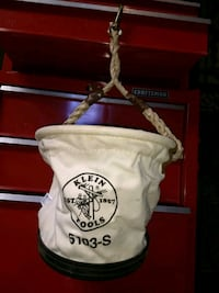 New Klein Lineman's Tote Chattanooga, 37416