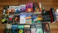 Stephen King books Oklahoma City, 73150