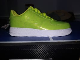 Air Force 1 '07 LV8 UV 'Cyber'