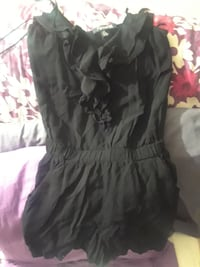 7fe73c9a31eb Used black and brown scoop-neck rompers for sale in Indianapolis - letgo