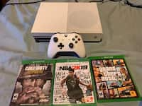 Used Lot of 6 Xbox one games for sale in Jersey City - letgo