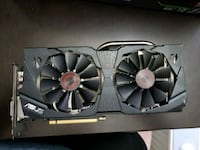 GTX 970 4GB ASUS Strix OC edition. Cary, 27511