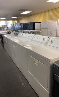Set washers and dryer excellent condition  Windsor Mill, 21133
