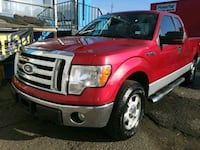 2010 Ford F-150 Temple Hills