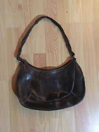 Leather handbag New Westminster