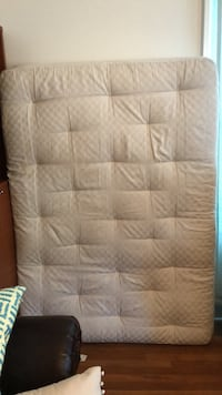 Sealy full size mattress  Old Lyme, 06371