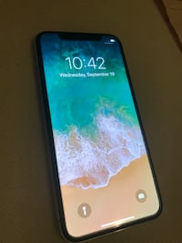 Brand New IPhone X 265gbs Germantown, 20876