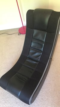 Magnificent Used Gaming Chair For Sale In Aston Letgo Squirreltailoven Fun Painted Chair Ideas Images Squirreltailovenorg