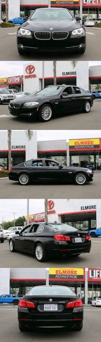 2011 BMW 535i > Clean Title ✔️ Westminster, 92683