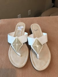 Womens Sandal Size 9W Ceres, 95307
