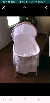 Bassinet Edinburg