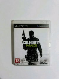 Call Of Duty Mw 3 Ps 3 Maltepe, 34844