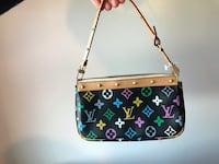 REAL LOUIS VUITTON BAG Kitchener, N2P 0C7