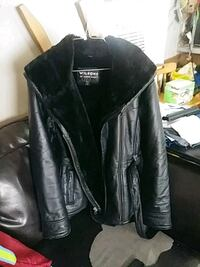 jacket woman's size s Wilson leather Mansfield, 44904