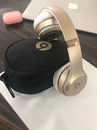 Beats Solo 3 Wireless Gold Kulaklık