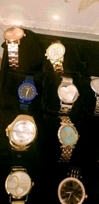 MK & DIOR WATCHES FOR SALE $40