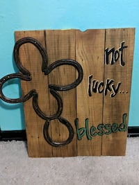 brown wooden wall decor with text overlay Shreveport, 71118
