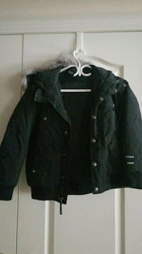 JACKET ..THE NORTH FACE with hood Brampton, L6P 2E1