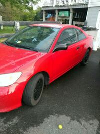2004 Honda Civic Round Hill