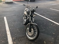 black and gray cruiser motorcycle Saint Augustine, 32092