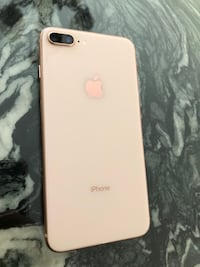 IPHONE 8 PLUS, 64 GB. PERFECT CONDITION W CHARGER Toronto, M3J 2N9