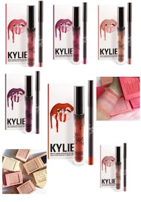 Vendo productos de Kylie Madrid, 28002